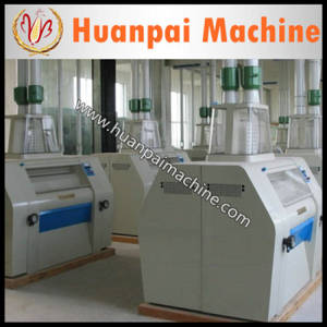 Wholesale Agriculture Products Processing: Corn Milling Production Line, Corn Processing Complete Line