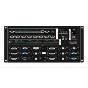 Wholesale control audio: Intelligent Conference Management Center with Audio,Video and Control in One