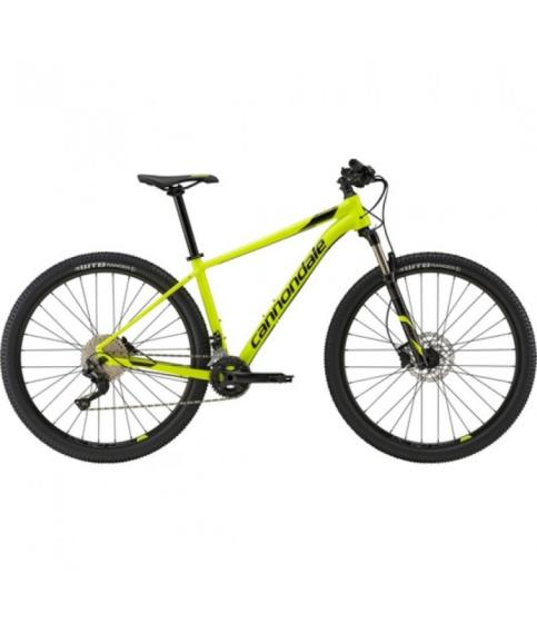 Sell Cannondale Trail 4 Mountain Bike