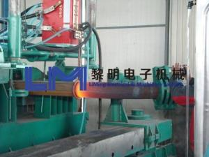 Wholesale bend pipes: Poland Hot Pipe Bending Machine