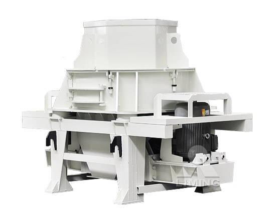 crushed stone: Sell  PCL  impact crusher