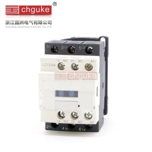 Wholesale ac contactor: LC1D Series AC Magnetic Contactor LC1D09