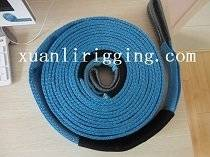 Wholesale Emergency Tools: RECOVERY STRAP 35000lBS