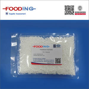 Wholesale potassium sorbate: Preservatives Potassium Sorbate Granular and Powder