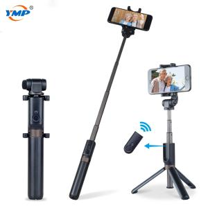 Wholesale back up camera: Blitzwolf Flexible Xiaomi Bluetooth Selfie Stick Tripod for Mobile Phone Iphone X 8 6s Samsung