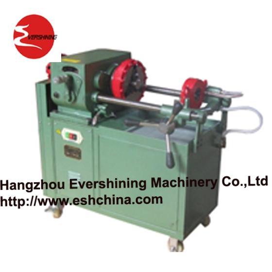 Sell electric steel bar threading machine