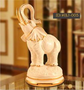 Wholesale Ceramic & Porcelain Vases: L-D European Style Luxurious Artware Decoration ID:#BJ-005