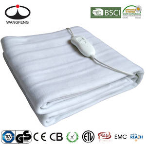 Wholesale blanket: Electric Heating Under Blanket