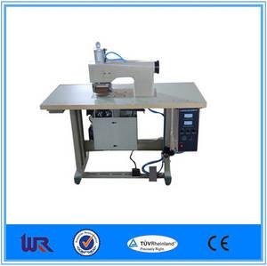 Wholesale Apparel Machinery: Ultrasonic Lace Sewing Machine
