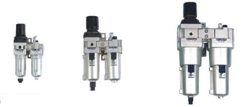 Sell Factory Price Air combination Unit Filter Regulator+ Lubricator