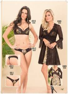 Wholesale Underwear Sets: Faschionable Brazilian Lingeire