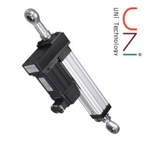 Wholesale grease fitting: Low Cost High Speed Long Stroke Linear Actuator-Shenzhen UNI Technology Co.,Ltd