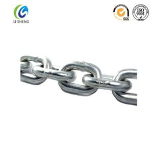 Wholesale Chains: G30 Proof Coil Chain ASTM80 Standard Steel Link Chain/Chains