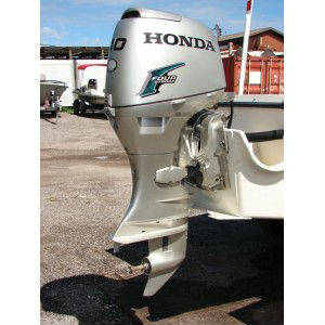 Used Honda 40HP/50hp/60hp 4-Strokes Outboard Boat Engine