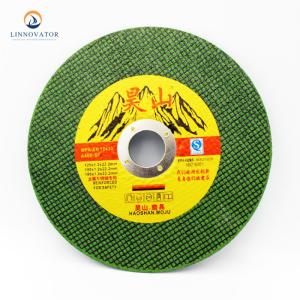 Wholesale metal abrasive: Aluminum Oxide Grinding Wheel K-prix Abrasive Tool Metal Disc Stainless Steel Cutting
