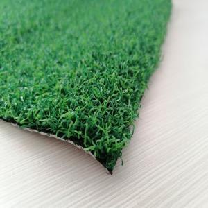 Wholesale drainage bag: 10mm Garden Landscape Decoration Synthetic Artificial Grass Lawn