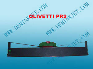 Wholesale pr2e: D.E.M-OLIVETTI PR2/PR2+/Pr2e Ribbon Cartridge
