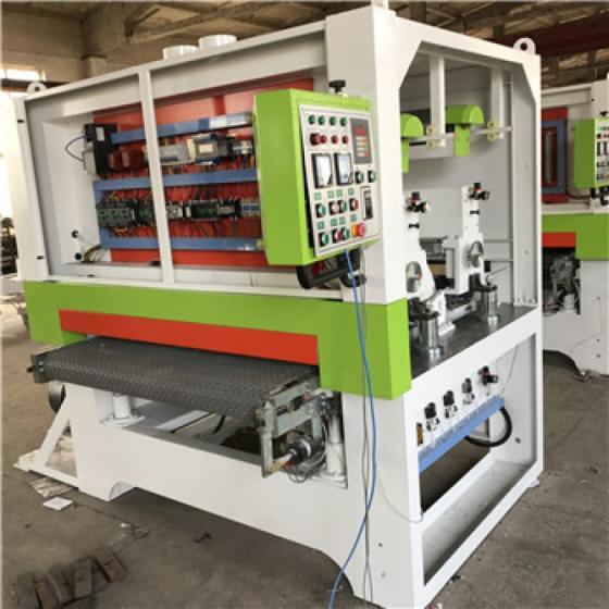 R-RP1300 Plywood Sander/Sanding and Calibrating Machine