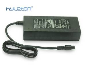 Wholesale kindly bicycle: Wholesale UK 36V Smart Electric Scooter Power Supply, 42V 2A Lithium Battery Charger