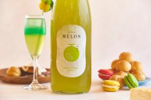 Wholesale cold press: Cold Press Collection Melon
