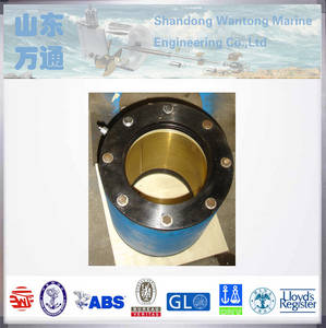 Wholesale sand carrier: Marine Application / Stainless Steel Lower Rudder Bearing