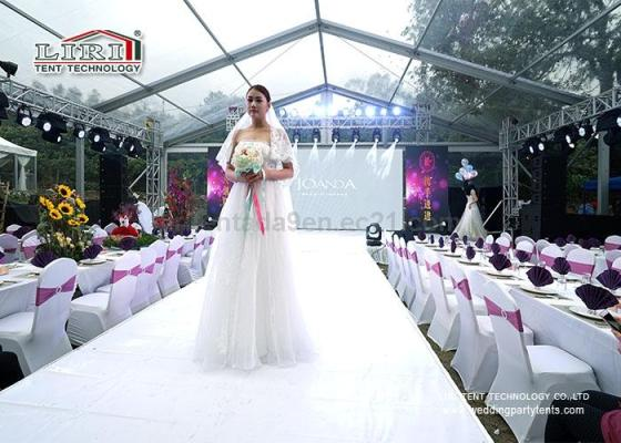 Luxury Wedding Event Clear Tents Big Tents,Outdoor Event Tents for 1000 People