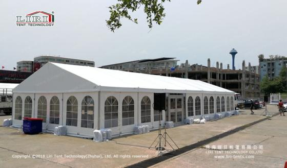 tent: Sell Outdoor White Party and Wedding Tents with Clear Tops for Sale