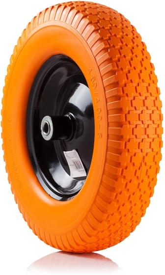 Sell PU SOLID WHEEL