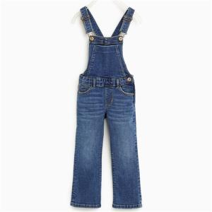 Wholesale blue jeans: Girl's Skinny Strap Jeans