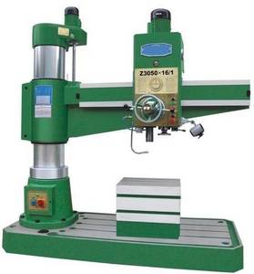 Wholesale tap spindle: Z3080*25 Radial Drilling Machine