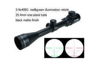 Wholesale Hunting & Game Equipment: 3-9X40EG Riflescope