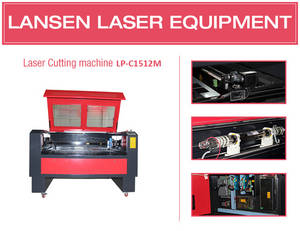 Wholesale mix cutter laser: Professional CO2 Laser Cutter Mixed Cut Metal Non-metal CO2 Laser 1512 150w