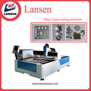 Wholesale hot&cool water purifier: 500w 1000w 1500w Fiber Laser Cutting Machine