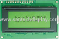Sell 122 x 32 Graphic LCD Module