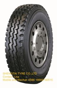 Wholesale truck tire: THREE-A Brand Truck Tires