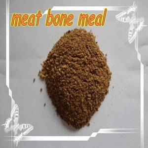 Wholesale Bone Meal: Meat and Bone Meal 50%