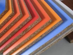 Wholesale woodgrain: Melamine Board/Melamine MDF Board/Melamine Particle Board