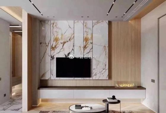 Sell Calacatta Gold Marble for living room