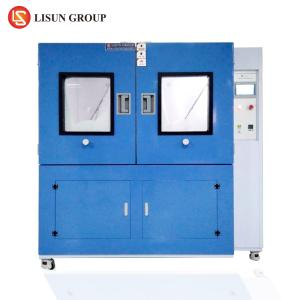 Wholesale clean room dry cabinet: SC-015 Sand and Dust Test Chambers To Do IP5X/IP6X Measurement