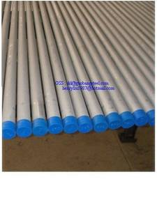 Wholesale f53 duplex stainless steel: Tp316L/SS316L Stainless Steel Pipe and Tubing