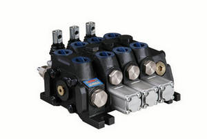 Wholesale directional valves: Mobile Directional Valve DCV100
