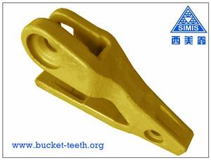 Wholesale Construction Machinery Parts: Caterpillar Loader Adapter 3G4259