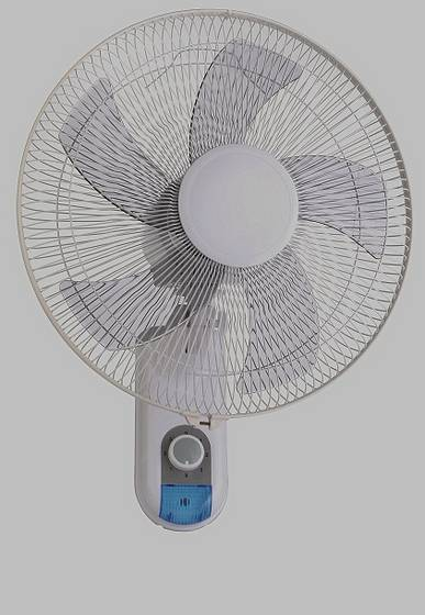 Sell 16 inch wall fan with remote control