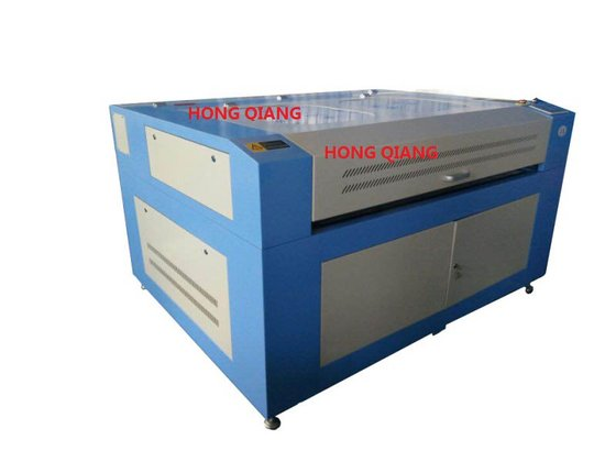 HQ1390 CO2 Laser Engraver/Cutter Engraving/Cutting Machine Auto Roll Feeding System for Fabric