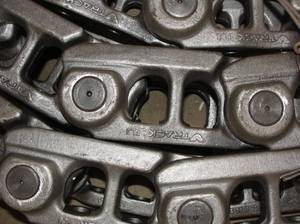 Wholesale track link assembly: Excavator  Track Chain