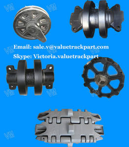 Wholesale undercarriage part: Undercarriage Parts for Manitowoc 10000