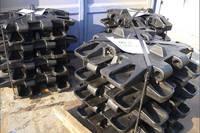 Track Shoe for HITACHI KH180-3 Crawler Crane