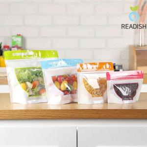 Wholesale stand up: READISH Stand-Up Zipperpouches