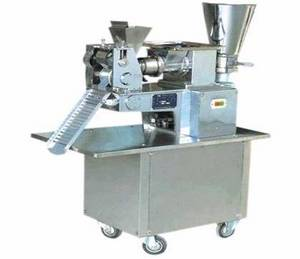 Wholesale dumpling machine: Dumpling Making Machine/Samosa Making Machine