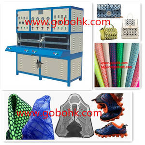 Wholesale shoe making machine: Hot Selling KPU Molding Machine,TPU Shapping Machine,Shoes Making Machine